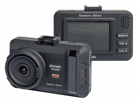 Обзор комбо-устройства LEXAND LRD3000